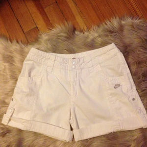 SALE 2 for 12 Women's Nike Shorts size 6
